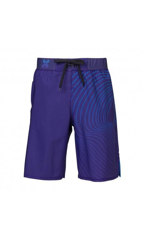 Boutique sport Short Homme - USA FLAG