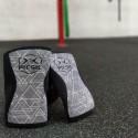 Genouilleres sport Rehband 5mm Rose