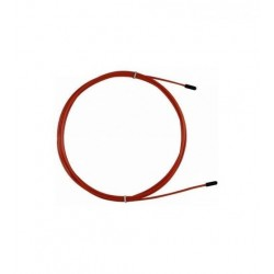 Cable Rouge 2,5 mm - 3 m | PICSIL