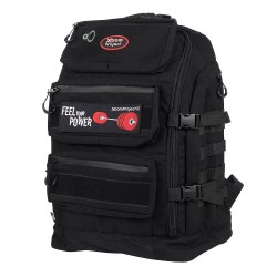 Sport Bag black 41 L XP 3.0 Unisex - XOOM PROJECT