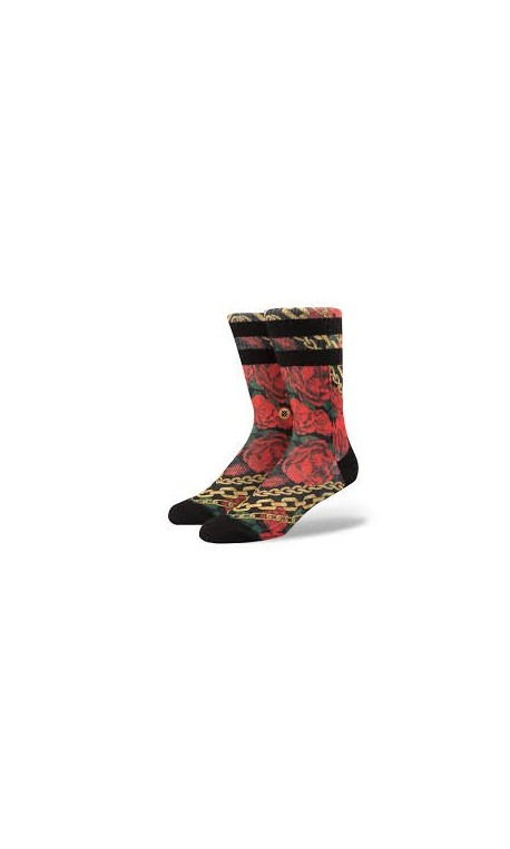 Chaussettes multicolor DELUXE STANCE