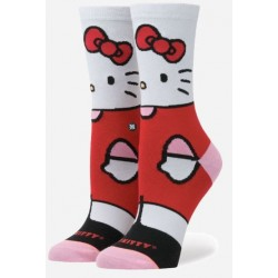Multicolor workout Socks HELLO KITTIE - STANCE