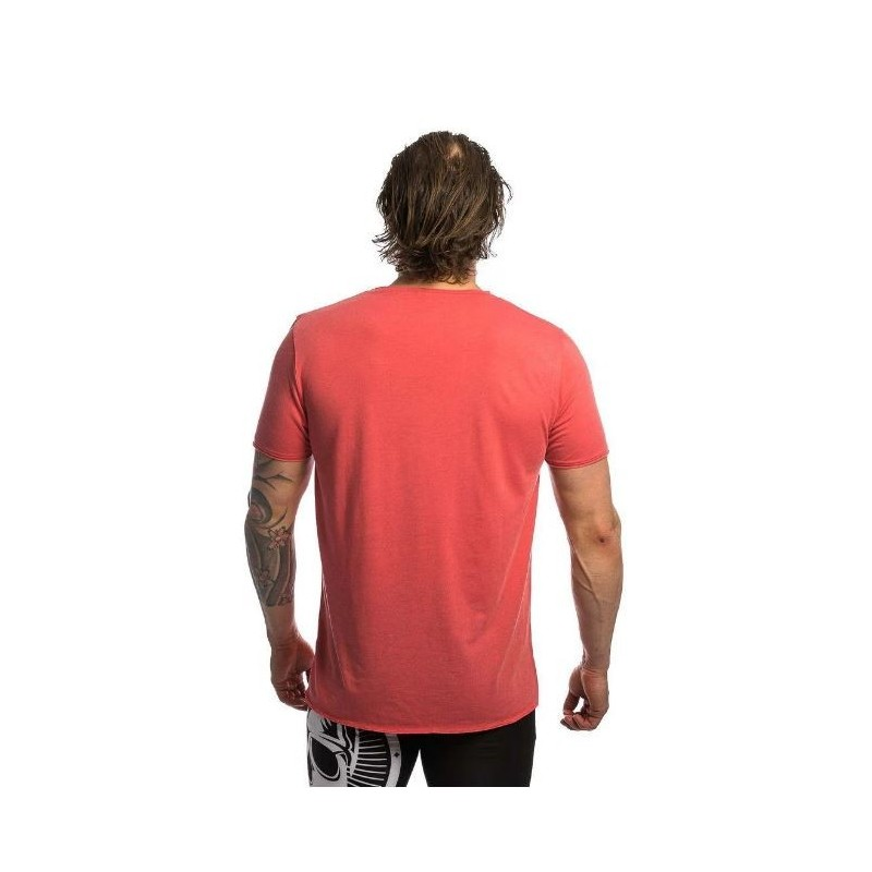 Spirit Barbells Burger And Rose T Athlète By Raw Pour Shirt Homme Northern Edge j5LR3A4q