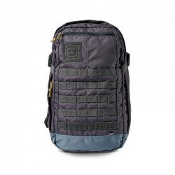 Sport Bag RAPID ORIGIN PACK - 25L  Coal Unisex - 5.11 TACTICAL