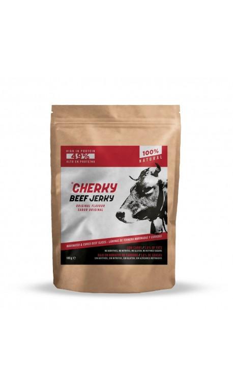Beef protein bag (original) - CHERKY