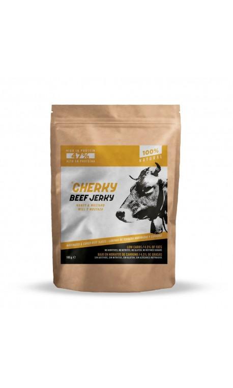 Beef protein bag (honey & mustard) - CHERKY