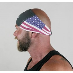 Multicolor workout headband USA - WODABLE