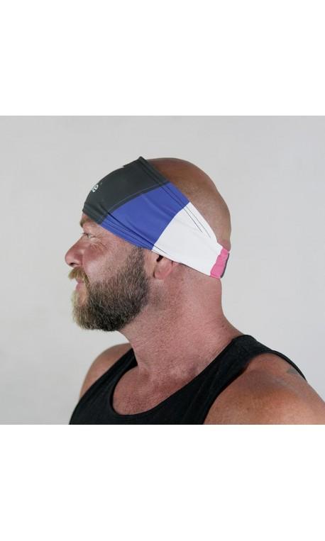 Multicolor workout headband France - WODABLE