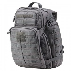 Sport Bag RUSH72™ - 55L  Grey storm - 5.11 TACTICAL