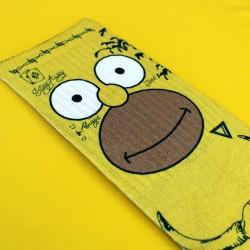 Multicolor workout socks HOMER MALONE - LITHE APPAREL