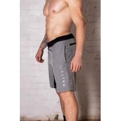 Training short grey ZERO DARK THIRTY for men - NASTY LIFESTYLE