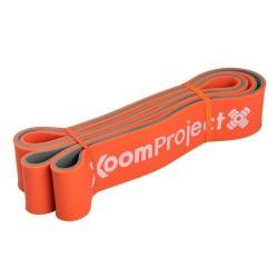 Bandes de résistance musculation multicolore 22,7 à 59 kg pour Athlète by XOOM PROJECT