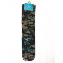 Chaussettes multicolores modèle 4 | SAMUI SOCKS