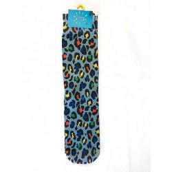 Chaussettes multicolores modèle 8 | SAMUI SOCKS