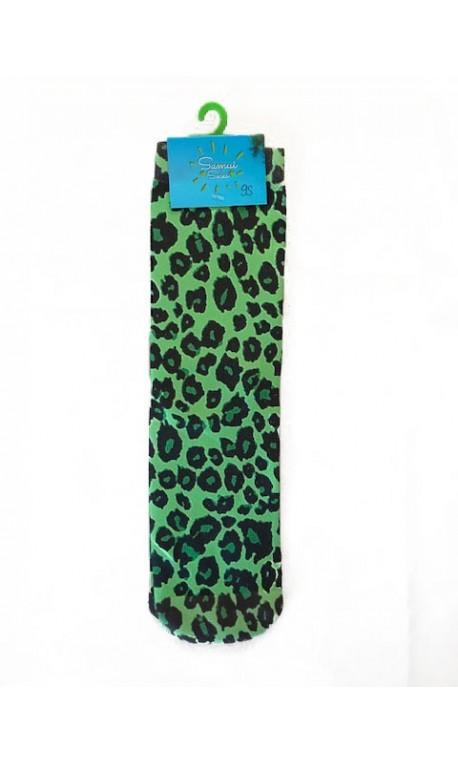 Chaussettes multicolores modèle 9   SAMUI SOCKS