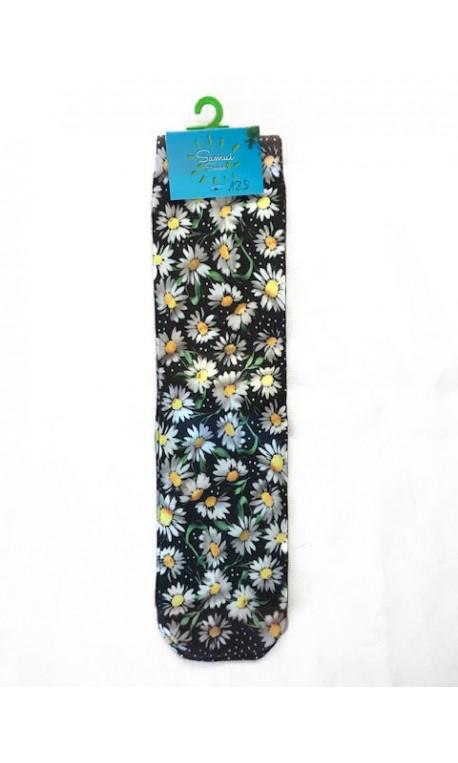 Chaussettes multicolores modèle 12 | SAMUI SOCKS