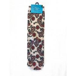 Chaussettes multicolores modèle 17 | SAMUI SOCKS