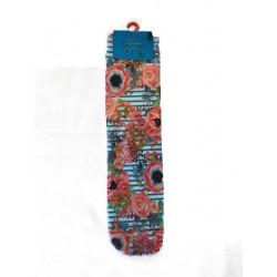 Chaussettes multicolores modèle 18 | SAMUI SOCKS