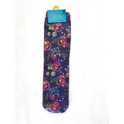 Chaussettes multicolores modèle 21 | SAMUI SOCKS