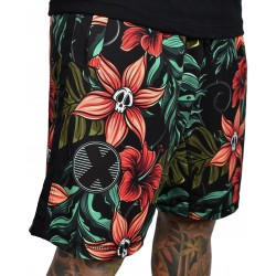 Short Homme multicolor HYBRIDE ALOHA VLAD | PROJECT X