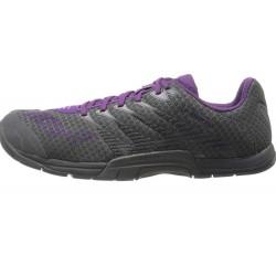 Chaussures femme F-LITE 235 gris/violet | INNOV8