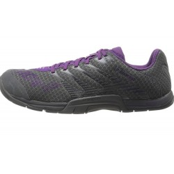F-LITE 235 Grey/Purple shoes | INNOV8