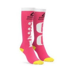 Knee Socks multicolor model Z86421 | REEBOK