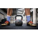 SOCK OF THE DAY Chaussettes multicolores MARIANNE