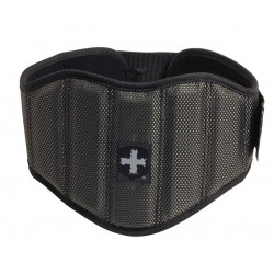 FIRMFIT™ CONTOUR Strength Belt Black | HARBINGER