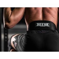 NEOPRENE Strength Belt Black | REEVA