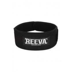 NEOPRENE Strength Belt Black | REEVA