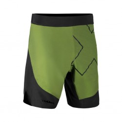 Short homme vert SWAT TRAINING SHORTS ARMY GREEN | THORN FIT