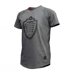 T-Shirt Homme Gris ARROW GRAY| THORN FIT