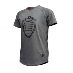 T-Shirt Homme Gris ARROW GRAY| THORN FIT