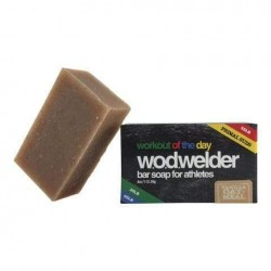Savon naturel AVOINE DE VANILLE| WOD WELDER