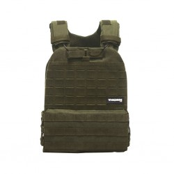 THORN FIT Gilet lestable vert Tactical