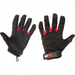 Black gloves| ROCKTAPE