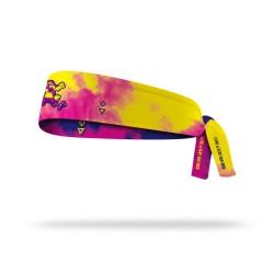 Reversible workout tie headband MADNESS | VERY BAD WOD