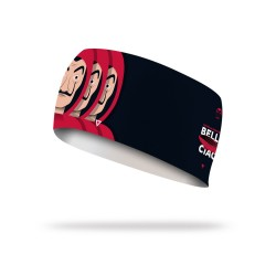 Workout elastic headband BELLA CIAO| LITHE APPAREL