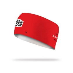 Workout elastic headband RYU STREET FIGHTER| LITHE APPAREL