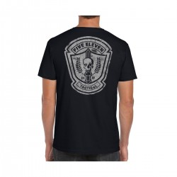 T-shirt Homme noir GLADIUS 2020 | 5.11 TACTICAL