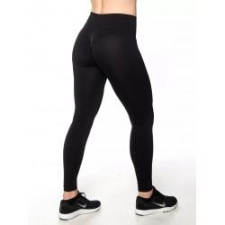 Legging Femme noir taille haute SEAMLESS| NORTHERN SPIRIT