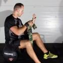 Unisex Wrist Wraps green CAMO | THORN FIT