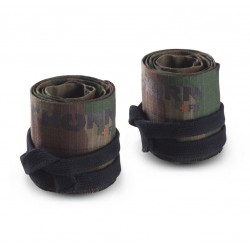 Unisex Wrist Wraps green CAMO | THORN FIT