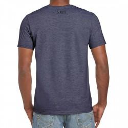 T-shirt Homme bleu JUST KEEP SWIMMING 2020 Q3 | 5.11 TACTICAL