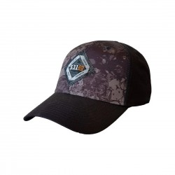 Grey camo HONOR THOSE WHO SERVE snapback | 5.11 TACTICAL