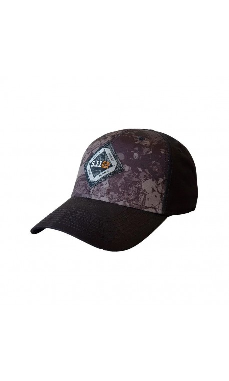 Casquette grise 2020 HONOR THOSE WHO SERVE | 5.11 TACTICAL