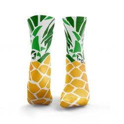 Multicolor workout PINEAPLE socks – HEXXE SOCKS