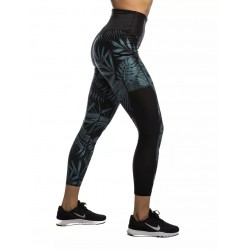 Legging 7/8 taille haute femme ARIZONA multicolor | NORTHERN SPIRIT