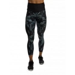 Training legging 7/8 jigh waist multicolor ARIZONA for women | NORTHERN SPIRIT